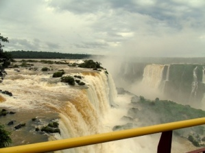 Cataratas do Iguaçu PR