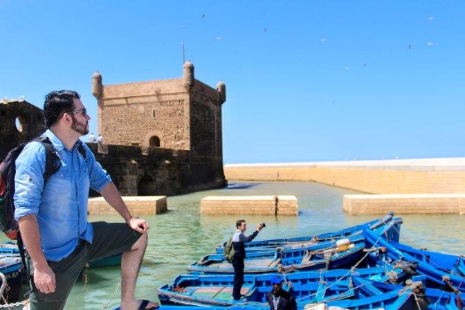 #Marrocos Essaouira